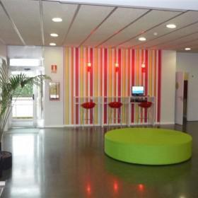 Atrium Diseño de Interiores