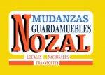 Logotipo Mudanzas Nozal