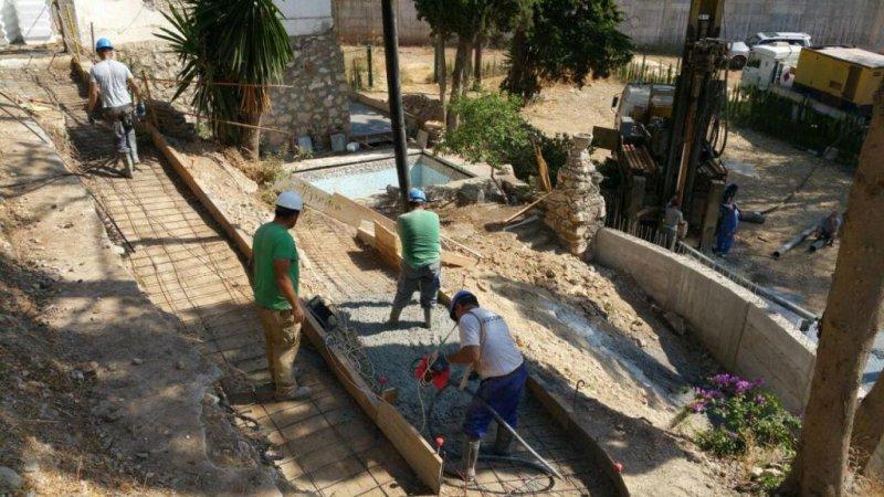 Construcciones Israsur