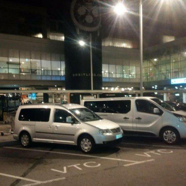 Taxi Llagostera