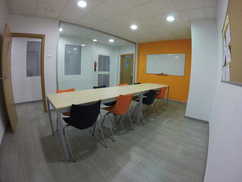 Aula 2 Interlingua Granada