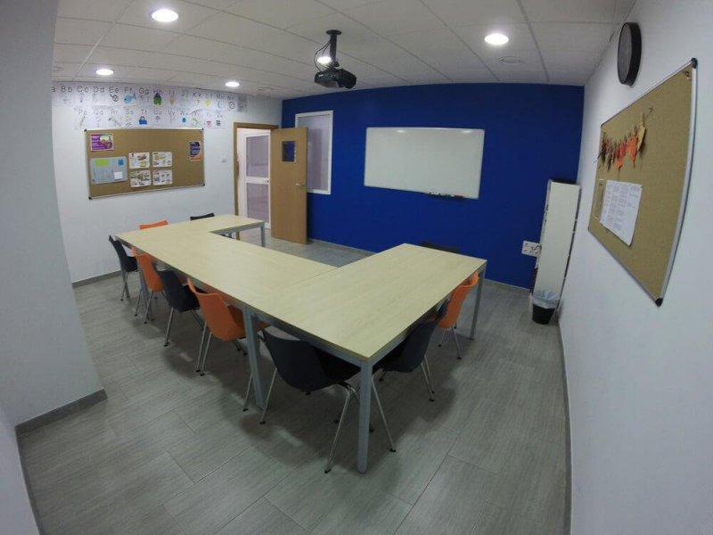 Aula 3 Interlingua Granada