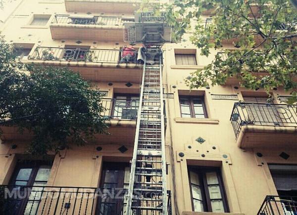 Mudanzas Te Lo Llevo, mudanzas en Barcelona