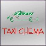 Logo Taxi Chema