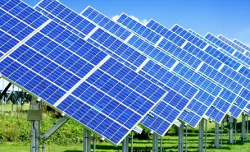 Green Space, iluminación LED y energías renovables