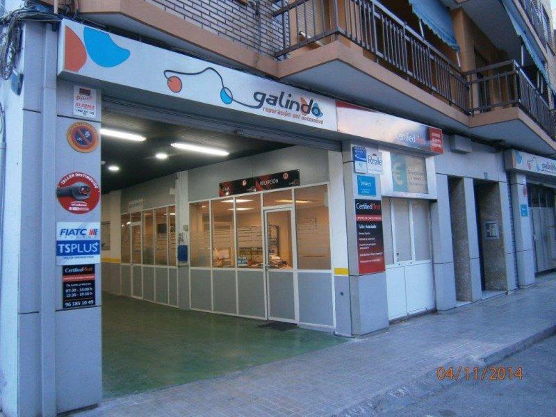 Talleres Galindo