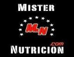 Mister Nutrición