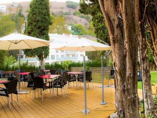 Amaranto Restauración, catering para eventos de empresa en Málaga