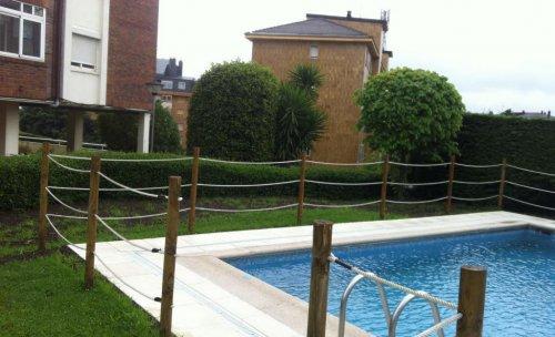 Construcción  y reforma de piscinas