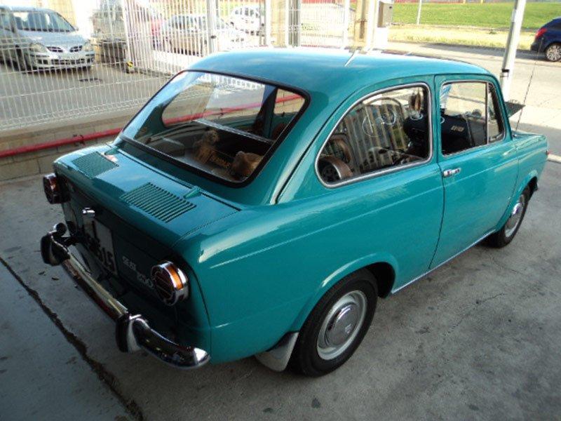 Arco Iris Cars