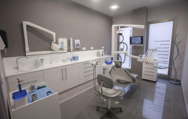 Clínica Dental Álvarez Sanjurjo