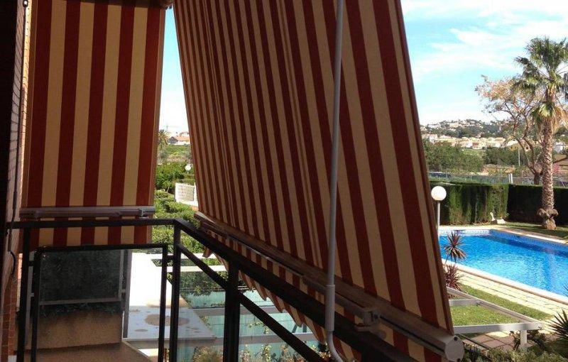 MK Toldos, toldos en Alicante