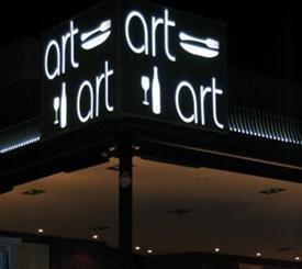 Art a la Cuina Avenida Marina Baixa, 5, 03502 Benidorm 965 86 63 16 artalacuina.com