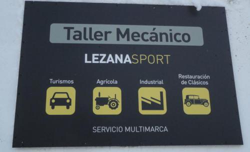 Lezana Sport