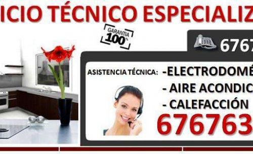 Servicio Técnico Balay Barcelona 932060139