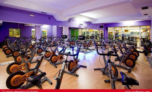 Sala Ciclo Indoor