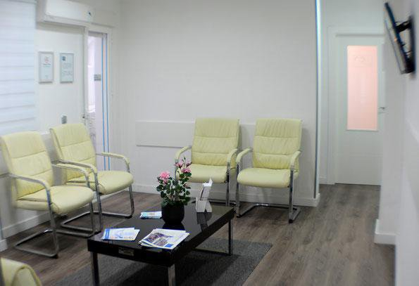 Clínica Dental Carvajal & Ramírez Parga