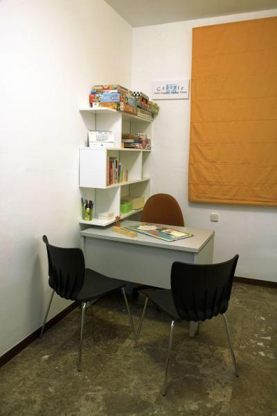 Psicóloga infantil y juvenil Barcelona