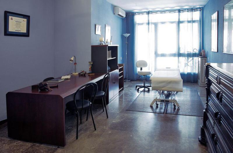 Fisioterapia Barcelona
