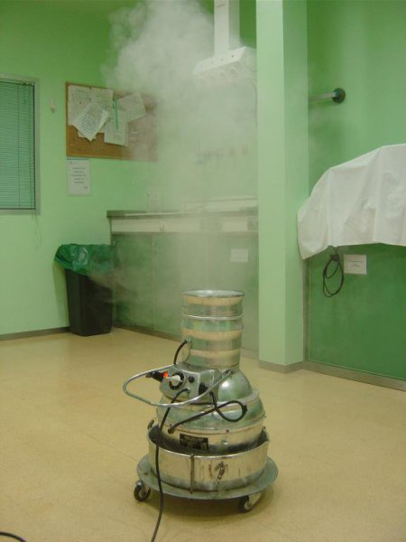 Nebulizar