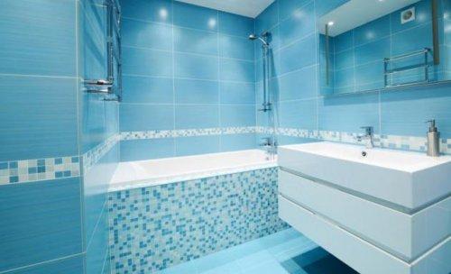 reforma de baño porcelanicos