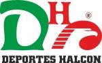 Logotipo Deportes Halcon
