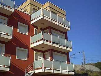Alquiler apartamentos Costa Brava Llançà