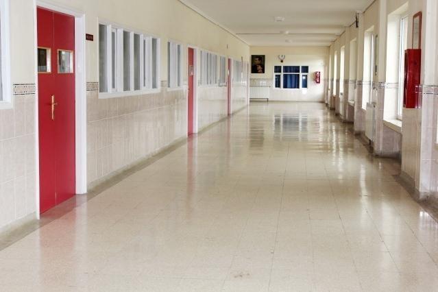 Galería de aulas