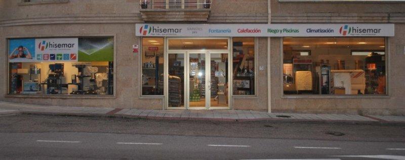 Hisemar