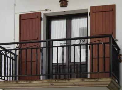 Ureta Carpintería Metálica, cerramientos y ventanas en Gipuzkoa