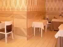 Istalacion en Restaurante