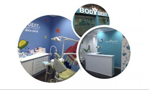 Clínica Dental Bodydent