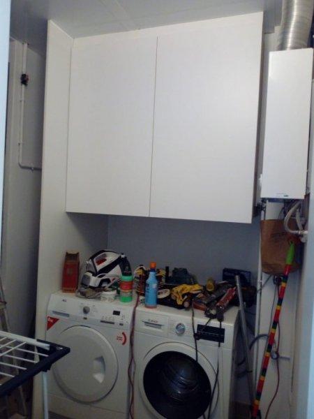 armario lavadero