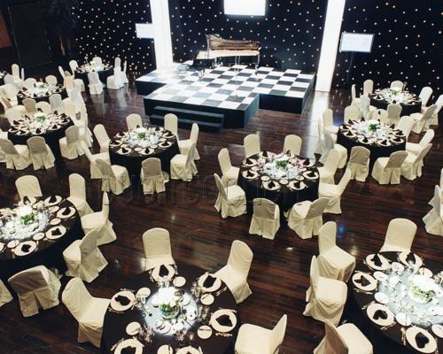 Banquet i recital