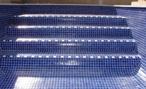 piscinas santi