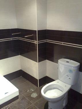 Reforma integral baños  Madrid