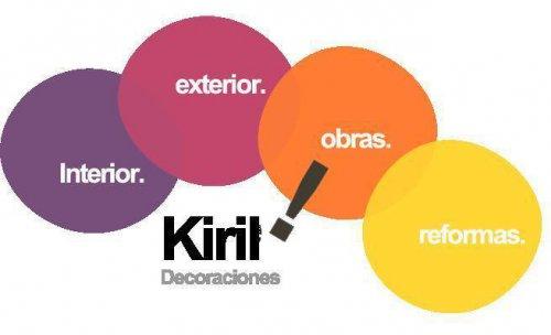 Decoraciones Kiril - Servicios de reformas , decoración, pladur, carpinteria, pintura...