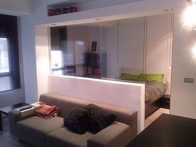 Apartamento- estudio
