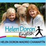 Inglés para bebes, niños y jovenes desde 3 meses hasta 18 años