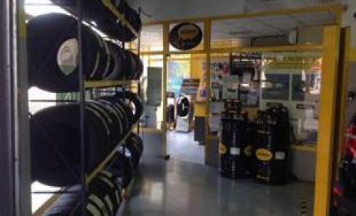 Taller Midas Málaga - Bailén, taller mecánico en Málaga