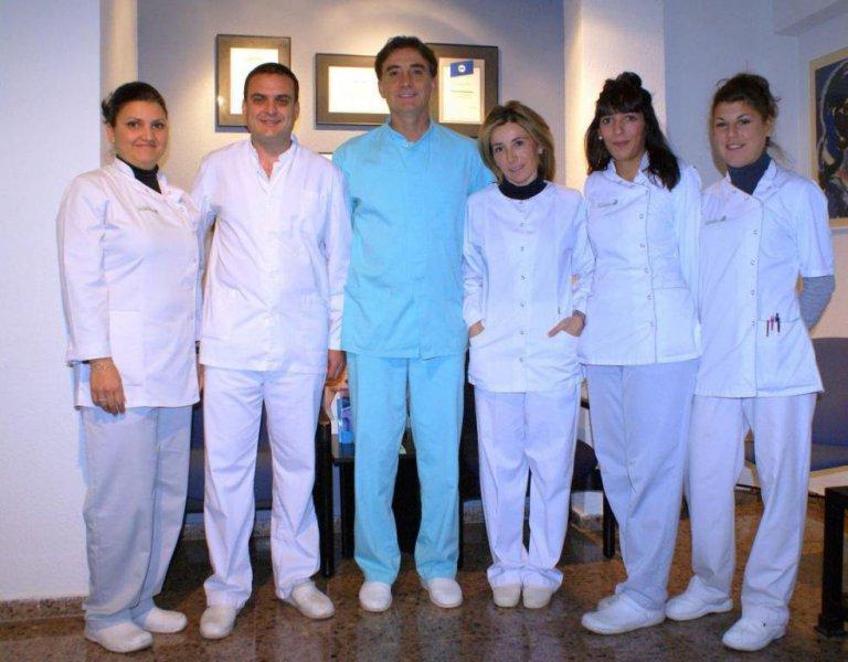 Clínica Dental F.G. Armengol, Tu dentista en Benimaclet, Valencia.