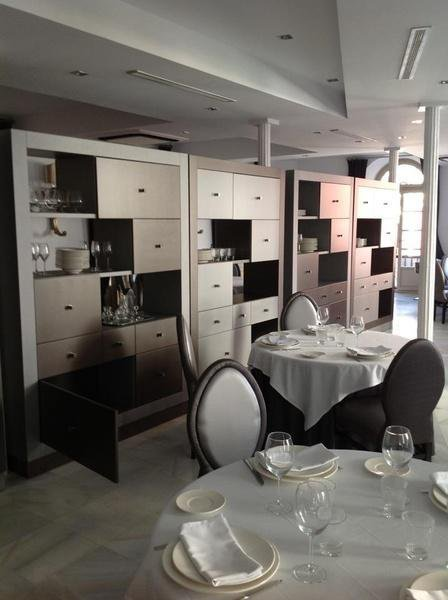 B&M Design Acabados de la Madera