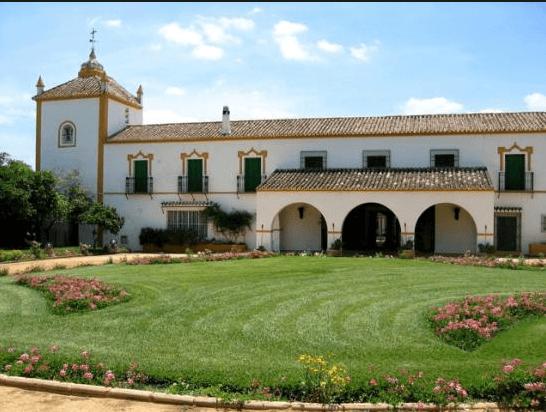 Hacienda El Rosalejo