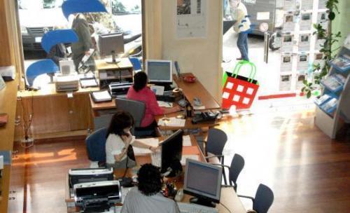 Oficina comercial --> Aribau, 15