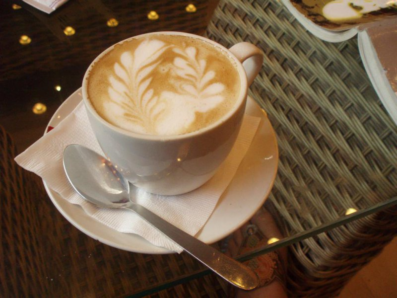 Cafetería Pastelería Velázquez