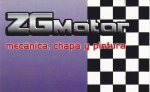 Logo ZGMotor
