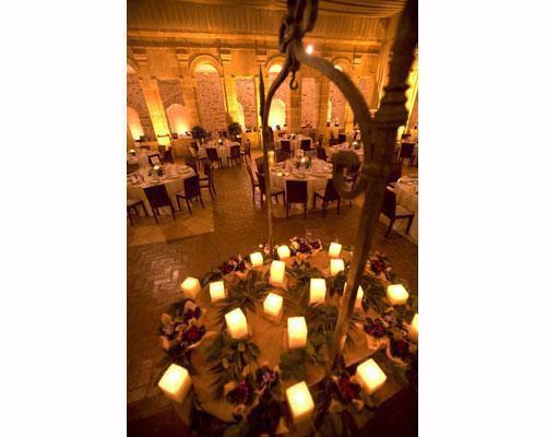 Un espacio que ofrece  infinitas posibilidades para protagonizar la boda soñada