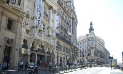 Alcalá 20