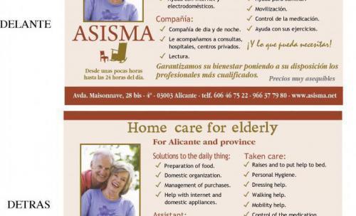 Servicios ASISMA