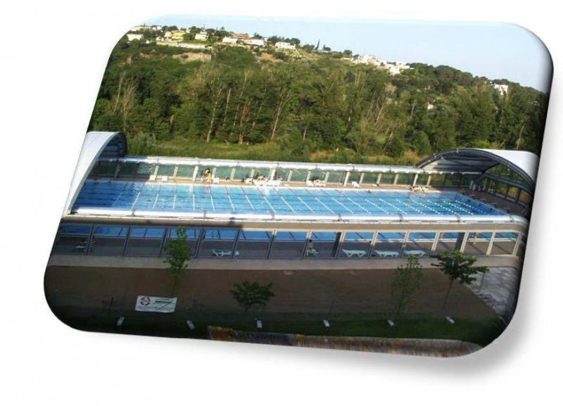 piscina GEiEG